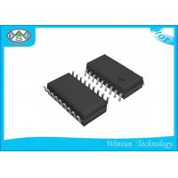 Quality Flash - Based Integrated Circuit IC 8 - Bit CMOS Microcontrollers PIC16F627A-I / SO for sale