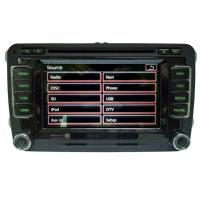 Quality Automatic Volkswagen DVD GPS With iPod Function ST-ANS510 for sale