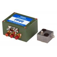 Quality 2 Axis High G Piezoresistive MEMS Shock Sensor With Excellent Linearity SS201 for sale