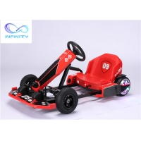 Quality Electro Racing Kids 10KM Mini Off Road Go Kart for sale