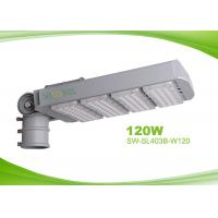 Quality Mounting Angle Adjustable 120w LED Street Light for Main Streets with 120PCS LED for sale