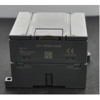 Quality Digital Programming Logic Controller Siemens S7 PLC 200 6ES7221-1BH22-0XA0 for sale