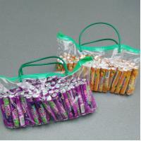 Quality Fruit Flavour Welcomed Compressed Candy , Fresh And Natural Nice Taste Candy for sale