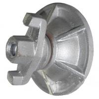 Quality Comprehensive good. Flanged wing nut for sale