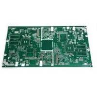 Buy cheap 6 Layers PCB circuit board Immersion Gold manufacturing FR4 BGA Multi-Layer from wholesalers