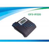 Quality 2 SIP Lines POE IP Phone for sale