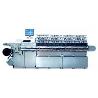 Quality Axial Fully Auto Insertion Machine For PCB Assemblies 26000 pcs/h for sale
