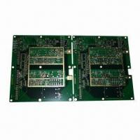 Buy cheap PCB for Wireless Equipment, with 4 Layers from wholesalers