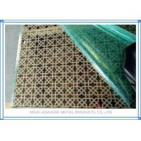 Buy PVD Coating / Coloured Cold Rolled Stainless Steel Sheet 201 for Decoration at wholesale prices