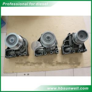 Quality Cummins Water Pump QSX15 ISX15 water pump assy 4089908 4089909 4089910 4089911 for Cummins diesel engine parts for sale