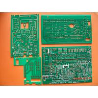 Quality Immersion Gold Copper Clad PCB , Custom PCB Manufacturer for Controller for sale