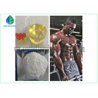 Quality CAS 360-70-3 Nandrolone Steroid , DECA Durabolin Nandrolone Decanoate Powder for sale