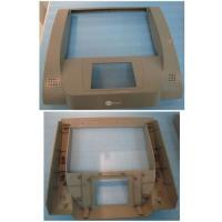 Quality OEM Vacuum Molding Plastic CNC Rapid Prototype with High Speed for sale