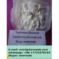 Quality USP Approved Nandrolone Steroids Raw Powder Nandrolone Decanoate for sale