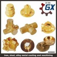 China GX Resin Sand Cast ,Cast Iron Foundry,Ductile Iron Casting,Iron Cast on sale
