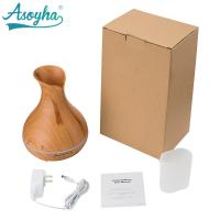 Quality 300ml Home Fragrance Diffuser , Essential Oil Room Diffuser CE Certificated for sale