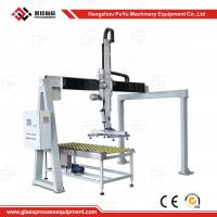 Buy cheap Solar Glass Loading Machine Solar Panel Production Line for Glass Deep Processing Industry from wholesalers