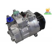 Quality Mercedes - Benz Auto Parts Compressor Strong Durability And Water Resistance for sale