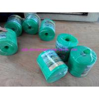 Quality Enough Stock Colored Polypropylene Twine Customized 4500D-72000D Fast Delivery for sale