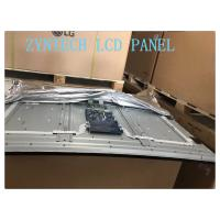 Buy cheap 55inch 3D LCD Panel LC550CQN - FGF1 UHD 3840*2160 WLED Backlight Normally Black from wholesalers