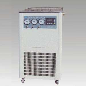 Quality DLSB-ZC Low-temp Vacuum Pump ( Patent Product ) for sale