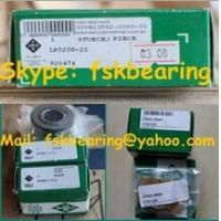 China Combided Track Needle Roller Bearings for Textile Machinery INA NUTR50 on sale