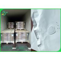Buy cheap Durable Jumbo Roll Paper , Low Temperatures Freezer Food Stone Paper from wholesalers