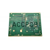 Quality FR4T G170 HDI PCB Printed Circuit Board Assembly Fabrication Interconnecnt for sale