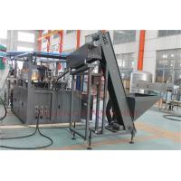 Quality Eco Drinking Water PET Bottle Blow Moulding Machine Automatic 330ml - 2000ml for sale