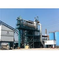 Buy Bitumen Sprayer Asphalt Mixing Plants And Equipments Used In Construction at wholesale prices