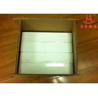 Quality Medical Absorbable Suture Plant Fiber Paper Rectangle Shaped Milky Color for sale