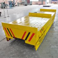 Quality Towed transfer cart for sale