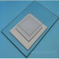 Buy 1.2g/cm³ Industrial Engineering Plastics , PC Sheet For Skylights at wholesale prices