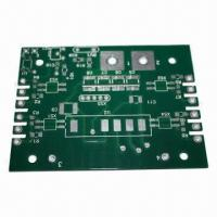 Quality Hasl Lead-free 4-layered PCB for Wiress Router for sale