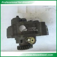 Buy Oil Pump AR9835 3042378 For Cummins NT855 diesel engine at wholesale prices