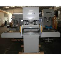 Quality C Type Hydraulic Press Die Cutting Machine With Double Station For Soft Material 15T for sale