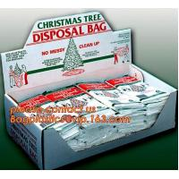 Quality Holiday Christmas Tree Storage Bag Removal Bag,Multi-purpose christmas tree removal storage bag,Promotion large removal for sale