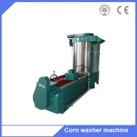 Quality XMS 40 washing machine for food grain process equipments for sale