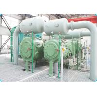 Quality Process Compressor Absorption Coke Oven Gas Compressor No Lubrication 2 Stage for sale