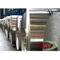 Quality Air-frame Structures Alloy 7075 Aluminium Coils Sheet Rolls For Highly Stressed Aircraft Parts for sale