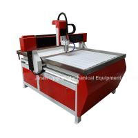 Quality Medium Size 1200*1200mm CNC Router for Wood Acrylic Metal Stone for sale