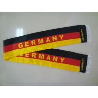 Buy Fan Scarf/Country Scarf/Team Scarf/World Cup Scarf at wholesale prices