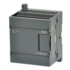 Quality 6ES7231-7PD22-0XA0 PLC input Module 4AI TC Programming Logic Controller for sale