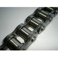 Customized Stainless Steel Motorcycle Chain Link Plate With Attachment