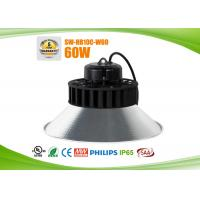 Buy Super Bright 140lm / W SMD Led High Bay Replacement Lamps With HBG Driver , RoHS at wholesale prices