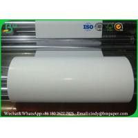 """Quality 36"""" 30"""" 190gsm - 350gsm Cardboard Paper Roll Water Resistance For Business Card for sale"""