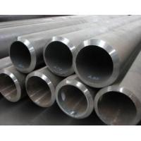 Quality Thickness 3.5 - 42MM Alloy Steel Pipe OD 42 - 325MM For Boiler Pipe for sale