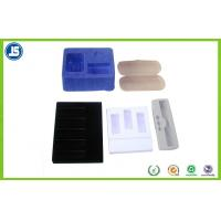Buy cheap Custom Inner Plastic Cosmetic Trays vacuum moulding FOR makeup dividers from wholesalers