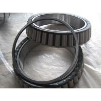 Quality  Bearing Steel Single Row Tapered Roller Bearings Withstand Huge Radial Load  for sale