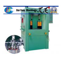 Quality Turntable Type Wet Blasting Equipment One Gun Air Consumption 0.4 - 0.8Mbar for sale